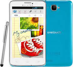 alcatel One Touch Scribe Easy specs ...