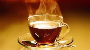 الشاى الأسود يعزز فقدان الوزن