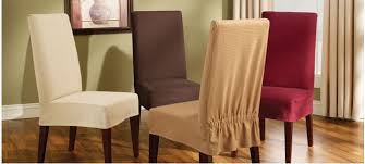 furniture covers for chairs. Image Of: Modern Slipcovers For Dining Room Chairs Furniture Covers L