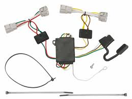 toyota tacoma trailer wiring harness solidfonts toyota tacoma tow wiring harness solidfonts