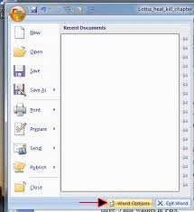 microsoft word menus stuff typing common words automatically with microsoft word 2007