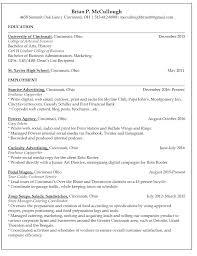 resume tour guide resume