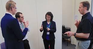 Ndcs Starts Deaf Apprenticeship Programme