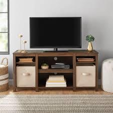 tv storage cabinet. Modren Storage TV Stand Entertainment Center Furniture Console Media Storage Cabinet Home  Shelf In Tv
