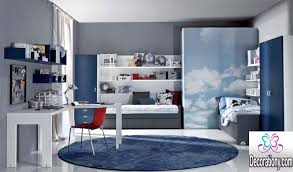 boys bedroom paint ideas30 Cool Boys Room Paint Ideas  DecorationY