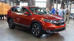 2017 Honda Cr V Color Chart Honda Crv Facelift With 1 5 Turbo Japanese Talk