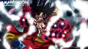 One Piece One Piece Wano Arc Anime Wallpaper