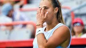 Pliskova surprises Sabalenka and gets ...