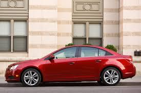 2013 Chevrolet Cruze ltz Market Value - What's My Car Worth