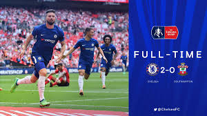 DOWNLOAD VIDEO: Chelsea vs Southampton 2-0 – Highlights & Goals |  POWEROFNAIJA | MP4