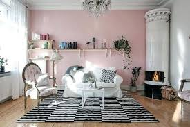 design living room small space shabby chic living room with pink accent wall simple living room design living room small