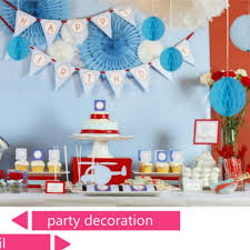 Small Picture Birthday Party Decorations In Home Best Impactful Fun Ideas For