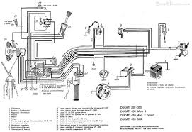 ducati motorcycles motorcycle manuals pdf wiring diagrams ducati wiring diagrams
