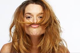 waxing your upper lip causes wrinkles