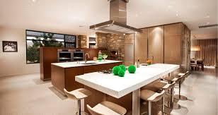 kitchen open plan dining room designs ideas design