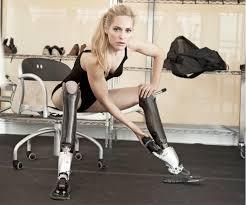 Aimee Mullins | Icon Magazine