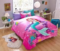 ariel bedding set the little mermaid princess bedding set 1 the little mermaid princess ariel crib bedding set