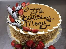 Birthday Cakes In Marrickville We Have The Best Casa Del Desserts