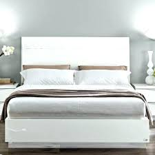 white wooden king size headboard white wooden king size headboard bed wood king size bed frame