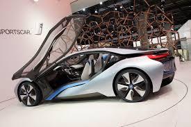 BMW 3 Series new bmw sport car : BMW i8 Concept Frankfurt 2011 - Picture 58576 | Bmw i8, BMW and Cars