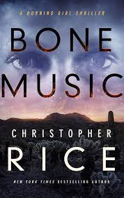 Christopher Rice - New York Times Best Selling Author