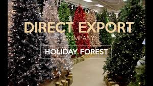 Designer Excellence Led Lights Designers Excellence Christmas Trees Direct Export Company