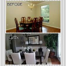 Dining Room Remodel Ideas Dining Room Remodel Of Well Remodeling - Remodel dining room