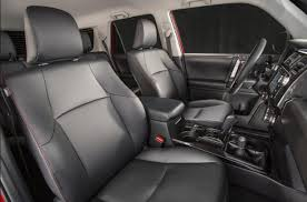 2018 toyota rav4 interior. perfect rav4 inside the rav4 experience gain from oneofakind home furnishings  consisting of a leatherwrapped change knob and special doorsill trim on 2018 toyota rav4 interior y