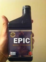 lg sciences epic pre workout review