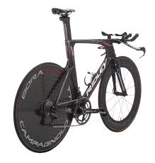 Ridley Bikes Unveil New Dean Fast Time Trial Bike