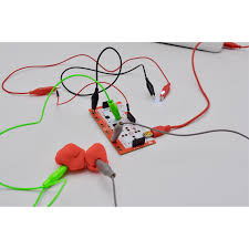 Light Switch Science Project Simple Circuits Challenge A Guide To Using Output Makey Shop