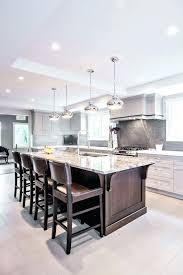 splendid mini pendant lights kitchen contemporary with chrome