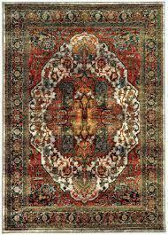 sphinx oriental weavers area rugs sedona rugs 6382b red sedona intended for oriental weavers