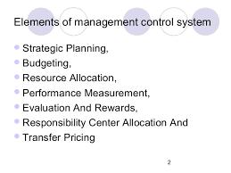 management control system 1 management control system mms iv manjiri dighe 2