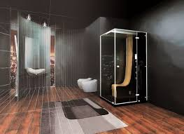 Coolest Showers Ever
