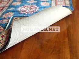 rubber rug pad down under felt rubber rug pad felt natural rubber rug pad