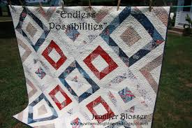 Endless Possibilities Â« Moda Bake Shop & It's the Midnight Mama back again to share another tutorial with you here  on the Moda Bake Shop! This one is for a contrast quilt using half square  ... Adamdwight.com