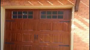 wood garage door panelsLiving Room Garage Doors Wooden Door Panels Maxresdefault Steel