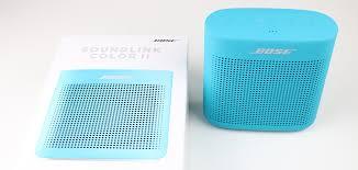 Bose Soundlink Color Ii Test Techkiste Net