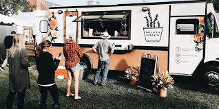 a new food truck iting the streets of columbus serving up fast fare not often seen in mobile eateries the little kitchen s plant based menu offers