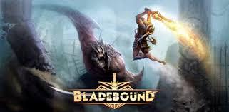 <b>Blade</b> Bound: Legendary Hack and Slash Action RPG - Apps on ...