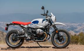 2018 bmw r nine t. unique nine after the original r ninet and scrambler came racer  pure now fifth and bmw says final bike in its u201cheritageu201d line  for 2018 bmw r nine t