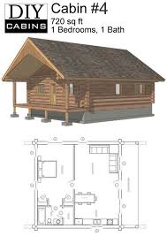 tiny house cabin small house plans