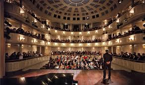 Centennial Performing Arts Center Westminster School Gund