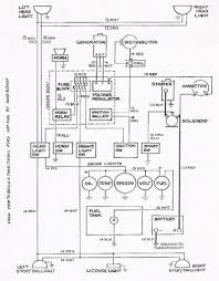 Delco Remy Wiring Diagram 5