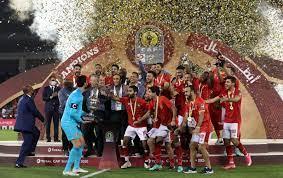 الأهلي يقترب من ريال مدريد الأكثر تتويجًا بالألقاب القارية – قناة الغد