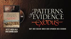 Patterns Of Evidence Interesting PATTERNS OF EVIDENCE EXODUS Offizieller Trailer Deutsch YouTube