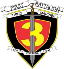 1st Battalion, 3rd Marines - Wikipedia