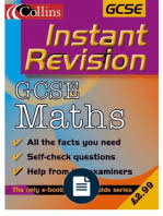Level  GCSE     Marked by Teachers