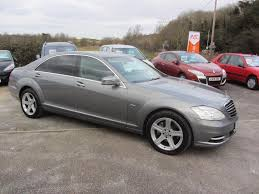 Used 2012 Mercedes-Benz S Class S350 Bluetec L for sale in Bury St ...